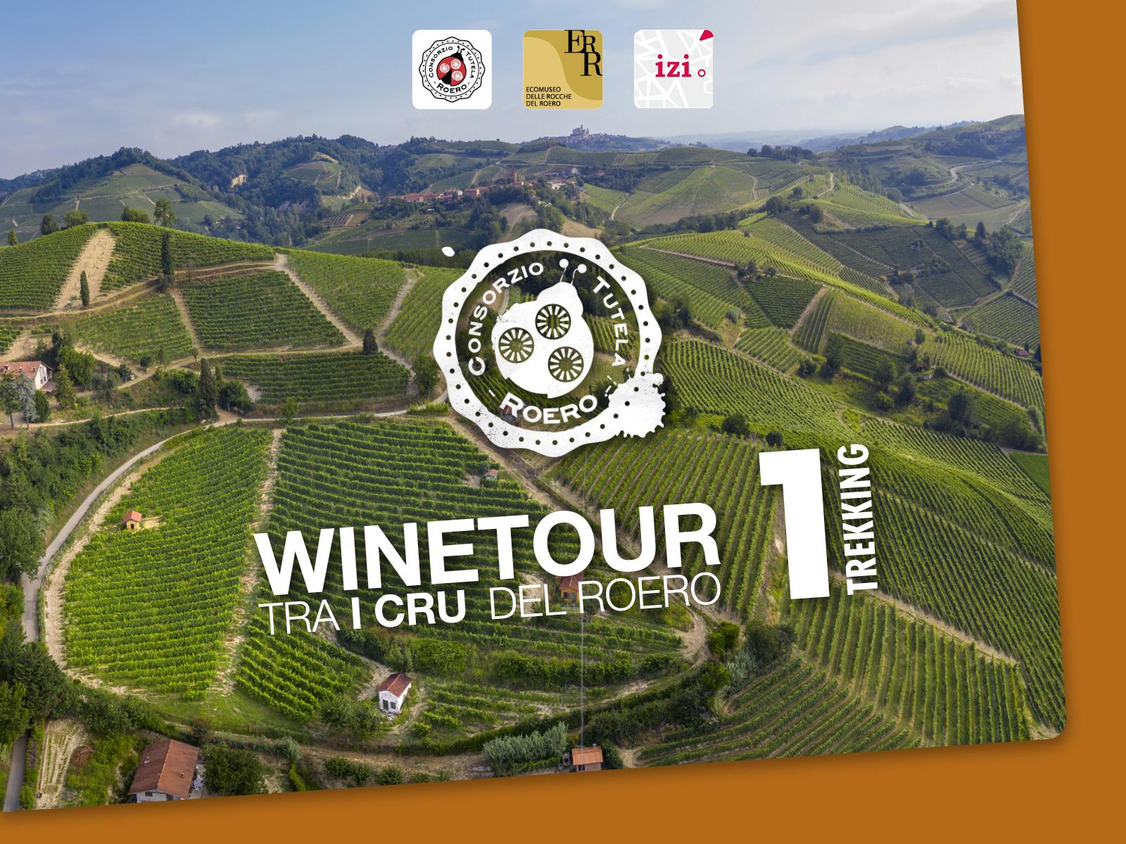 WineTour 1 – The cru where the Arneis wine was born